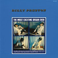Billy Preston – The Most Exciting Organ Ever