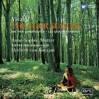 Anne-Sophie Mutter, Alexis Weissenberg – Vivaldi: The Four Seasons