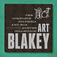 Art Blakey & The Jazz Messengers – Art Blakey: The Complete Columbia & RCA Victor Albums Collectiion