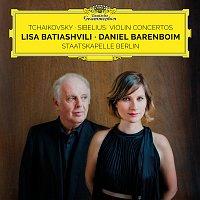 Lisa Batiashvili, Staatskapelle Berlin, Daniel Barenboim – Tchaikovsky, Sibelius: Violin Concertos