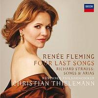 Přední strana obalu CD Strauss, R.: Four Last Songs, etc.