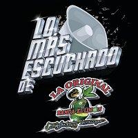 La Original Banda El Limón de Salvador Lizárraga – Lo Más Escuchado De