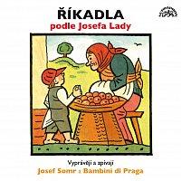 Josef Somr, Bambini di Praga – Lada: Říkadla