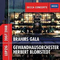 Gewandhausorchester Leipzig, Herbert Blomstedt – Brahms: Symphony No.3 / Haydn Variations etc