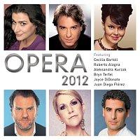 Cecilia Bartoli, Roberto Alagna, Aleksandra Kurzak, Bryn Terfel, Joyce Di Donato – Opera 2012