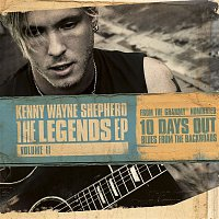 Kenny Wayne Shepherd – The Legends EP: Volume II