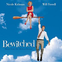 Ella Fitzgerald – Bewitched - Music From The Motion Picture