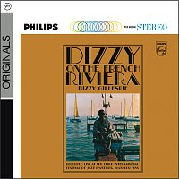 Tzigane Elek Bacsik, Chris White, Rudy Collins, Lalo Schifrin, Leo Wright – Dizzy On The French Riviera