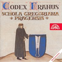 Přední strana obalu CD Codex Franus