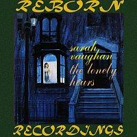 Přední strana obalu CD The Lonely Hours (HD Remastered)