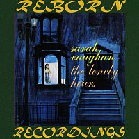 Sarah Vaughan – The Lonely Hours (HD Remastered)