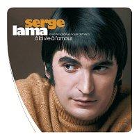 Přední strana obalu CD Best Of Simple - A La Vie A L'Amour