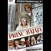 Různí interpreti – Princ Bajaja