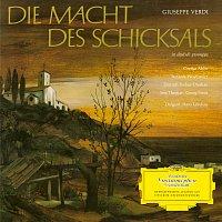 Stefania Woytowicz, Cvetka Ahlin, Dietrich Fischer-Dieskau, Jess Thomas – Verdi: Die Macht des Schicksals - Highlights [Sung in German]
