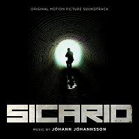 Jóhann Jóhannsson – Sicario [Original Motion Picture Soundtrack]