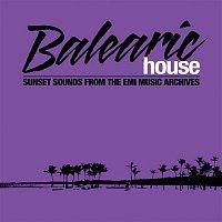 Blandade Artister – Balearic House