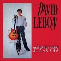 David Lebon – Nunca Te Puedo Alcanzar