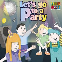 Juice Music – Lets Go To A Party