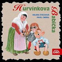 Divadlo S+H – Hurvínkova Babička – CD