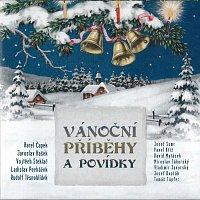 Různí interpreti – Vánoční příběhy a povídky