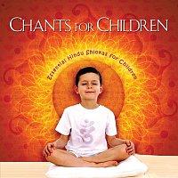 S. P. Balasubrahmanyam – Chants For Children