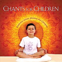 S. P. Balasubrahmanyam – Chants For Children