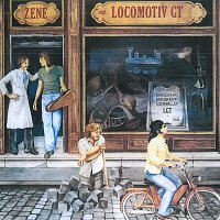 Locomotiv GT – Mindenki másképp csinálja – Zene – CD