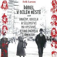 Miroslav Černý – Ďábel v Bílém městě (MP3-CD) MP3