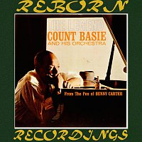 Count Basie – The Legend (HD Remastered)