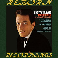 Andy Williams – Moon River And Other Great Movie Themes (HD Remastered)