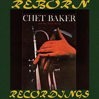 Chet Baker – Chet Baker with Fifty Italian Strings (Hd Remastered)