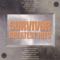 Survivor – Survivor Greatest Hits