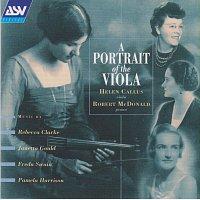 Helen Callus, Robert McDonald – A Portrait Of The Viola