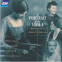Helen Callus, Robert McDonald – A Portrait Of The Viola