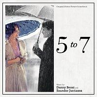 Danny Bensi, Saunder Jurriaans – 5 To 7 [Original Motion Picture Soundtrack]