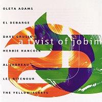 Různí interpreti – A Twist Of Jobim