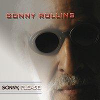 Přední strana obalu CD Sonny, Please