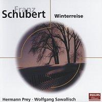 Hermann Prey, Wolfgang Sawallisch – Schubert: Winterreise