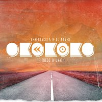 Sphectacula and DJ Naves, Thebe, Unathi – Okokoko
