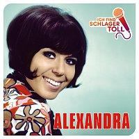 Alexandra – Ich find' Schlager toll