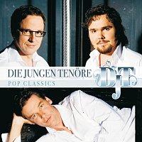 Die Jungen Tenore – Pop Classics