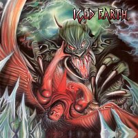 Iced Earth – Iced Earth (30th Anniversary Edition) - Remixed & Remastered 2020