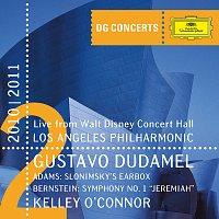 "Kelley O'Connor, Los Angeles Philharmonic, Gustavo Dudamel – Adams: Slonimsky's Earbox / Bernstein: Symphony No.1 ""Jeremiah"" [Live From Walt Disney Concert Hall, Los Angeles / 2011]"