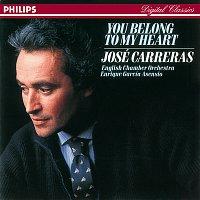 José Carreras, English Chamber Orchestra, Enrique García Asensio – You Belong To My Heart