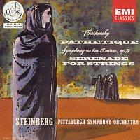 Wilhelm Hans Steinberg, Pittsburgh Symphony Orchestra – FDS - Tchaikovsky No. 6
