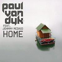 Paul van Dyk, Johnny McDaid – Home [Digital Version]