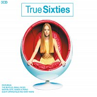 Různí interpreti – True 60s 3CD Set