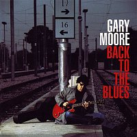 Gary Moore – Back to the Blues