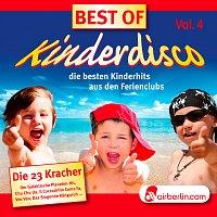 Familie Sonntag – Best Of Kinderdisco, Vol. 4 - Air Berlin