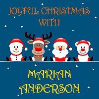 Marian Anderson – Joyful Christmas With Marian Anderson